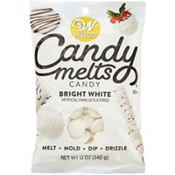 Bright White Candy Melts 12oz