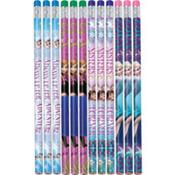 Frozen Pencils 12ct