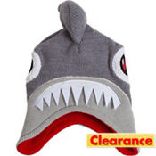 Child Shark Peruvian Hat