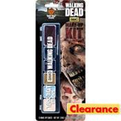 The Walking Dead Makeup Kit