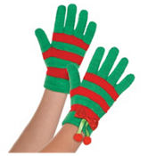 Child Elf Gloves