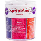 6-Mix Nonpareils Sprinkles