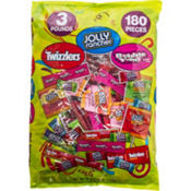 Jolly Rancher Variety Bag 180ct