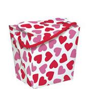 Valentine's Day Favor Box