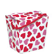 Valentine's Day Favor Box