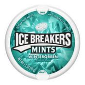 Wintergreen Icebreaker