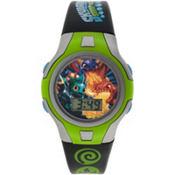 Green Skylanders Watch