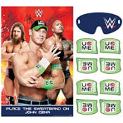 WWE Party Game