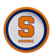 Syracuse Orange Dessert Plates 12ct