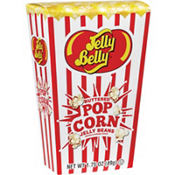 Jelly Belly Buttered Popcorn Jelly Beans 50pc