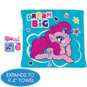 Pinkie Pie Grow Towel - My Little Pony