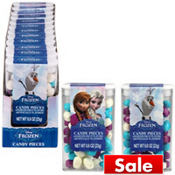 Frozen Candy Pieces Packs 12ct