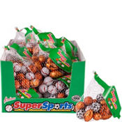 Palmer SuperSports Chocolate Balls Bags 18ct
