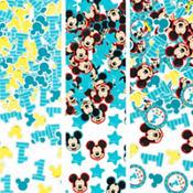 1st Birthday Mickey Mouse Confetti