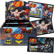Jelly Belly Justice League Sparkling Jelly Bean Packs 24ct