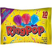 Ring Pops 10ct