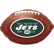 New York Jets Balloon 18in