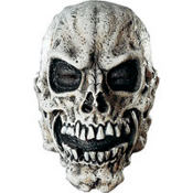 Latex Skull Mask