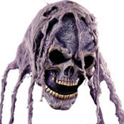 Demonic Skeleton Mask