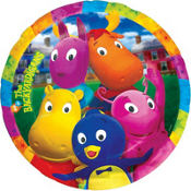 The Backyardigans Party Supplies