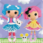 Lalaloopsy Party Supplies