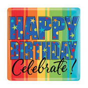 A Year To Celebrate 40th Birthday Party Supplies