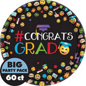 Emoji Graduation Party Supplies