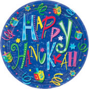 Hanukkah Fun Party Supplies