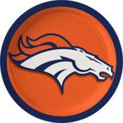 NFL Denver Broncos Party Supplies