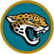 NFL Jacksonville Jaguars Party Supplies