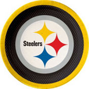 NFL Pittsburgh Steelers Party Supplies