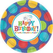 Birthday Fever Fun Party Supplies