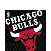 NBA Chicago Bulls Party Supplies