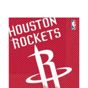 NBA Houston Rockets Party Supplies