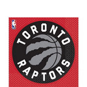 Toronto Raptors Party Supplies