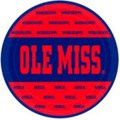 Ole Miss Rebels Party Supplies
