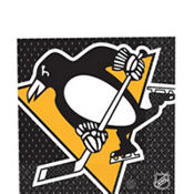 Pittsburgh Penguins Party Supplies