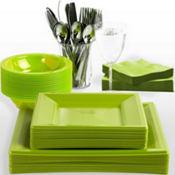 Avocado Premium Tableware
