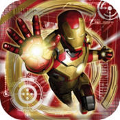 Iron Man Party Supplies