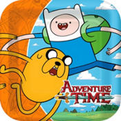 Adventure Time Party Supplies