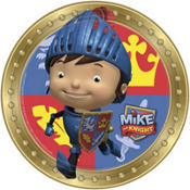 Mike the Knight Party Supplies