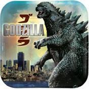 Godzilla Party Supplies