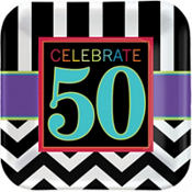 50th birthday party themes - 50th Birthday Party Decorations