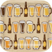 Cheers & Beers Party Supplies