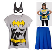 Batgirl Accessory Kit - Batman