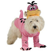 Flintstones Dino Dog Costume