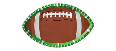 quick shop - Football Decorations