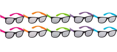 d20c38d6881 Sunglasses - Sunglasses   Glasses - Party City