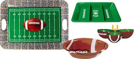 quick shop - Super Bowl Party Decorations