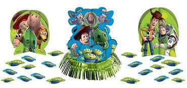 Toy Story Centerpiece Kit 23pc
